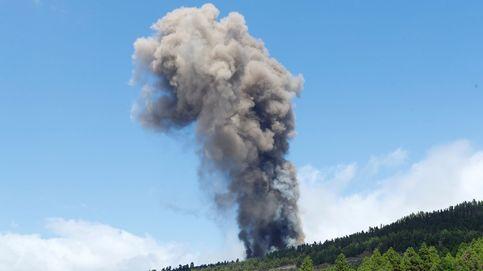Los volcanes no ayudan al calentamiento global: enfrían el planeta