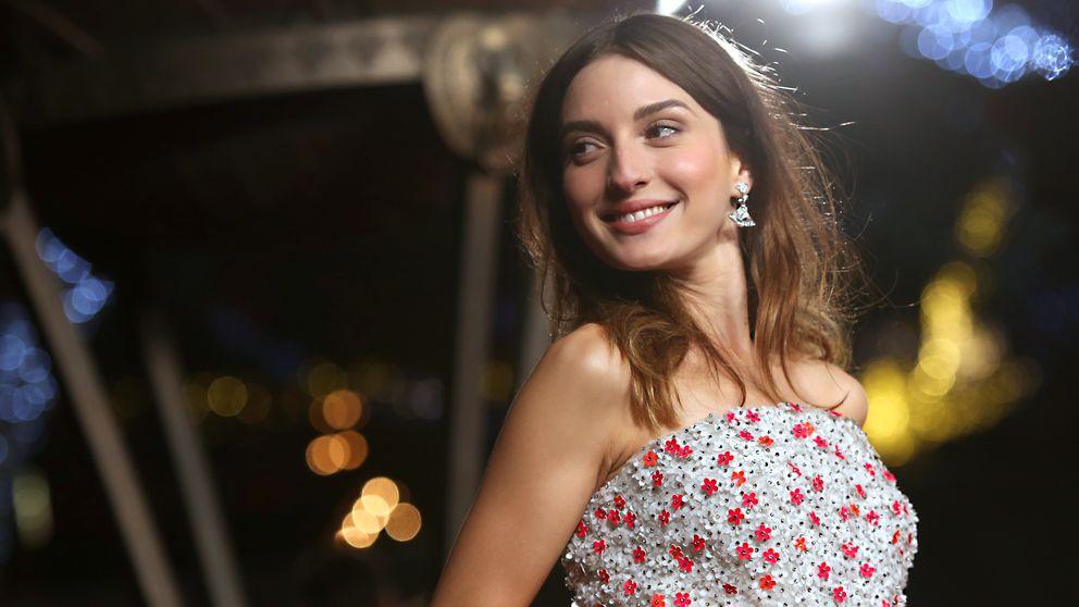 María Valverde conquista Hollywood de la mano de Pe