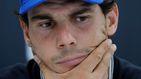 Soy Rafael Nadal. El guardia de seguridad que no dejaba pasar al tenista