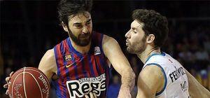 Los 'tocados' Rudy y Navarro centran todas las miradas en el arranque de la Copa