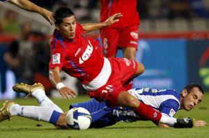 Foto: El Espanyol reacciona a tiempo para guardar el liderato