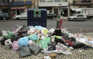 El gran mercado de la contratación pública del 'cártel de la basura'