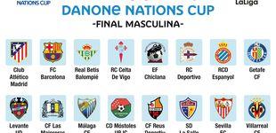 Post de La invasión de Barcelona: así es la Final Nacional de la Danone Nations Cup