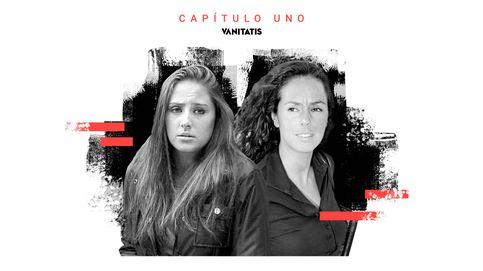 Flores-Carrasco, Capítulo 1: El día que Rocío Flores golpeó a su madre hasta tirarla al suelo