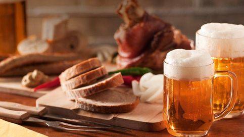República Checa: baños de cerveza, medicinales y goulash en Karlovy Vary