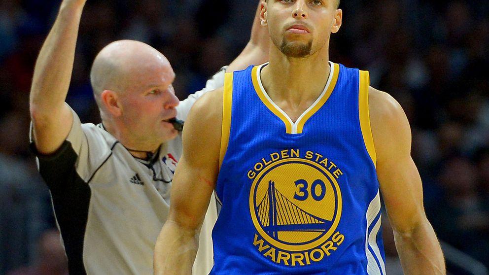 Golden State Warriors ya es el mejor campeón de la historia de la NBA
