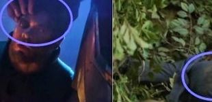 Post de 'Vengadores: Infinity War' o 'Jurassic World': estas son las películas con más fallos de 2018