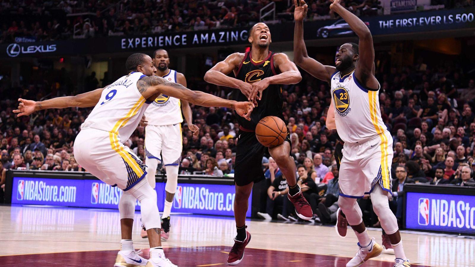 Préstamo de dinero Limitado Objeción  NBA: La NBA permitirá que los jugadores elijan sus propios colores en las  zapatillas
