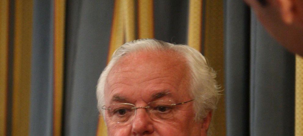 Foto: Joaquín Rivero, presidente de Bami