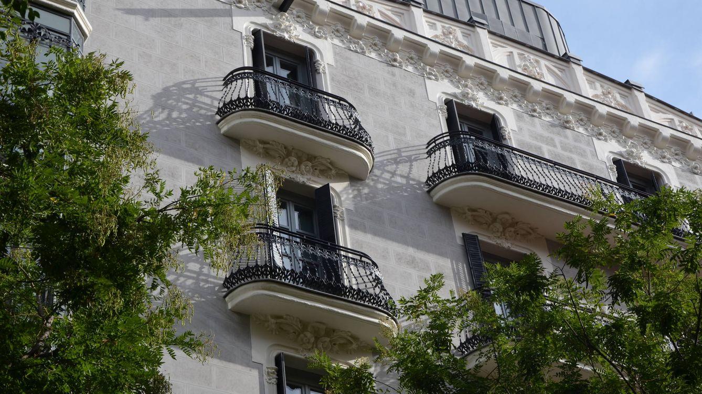 El negocio inmobiliario del amigo mexicano del emérito: alquileres de hasta 6.300€/mes
