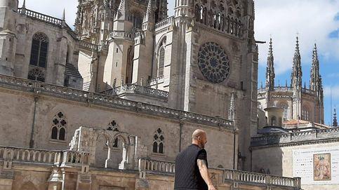 La nueva vida del capo de los atracadores de Madrid: Ya solo pienso en mi familia