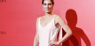 Post de Eugenia Osborne usa ropa alquilada para mantener su armario de 'influencer'