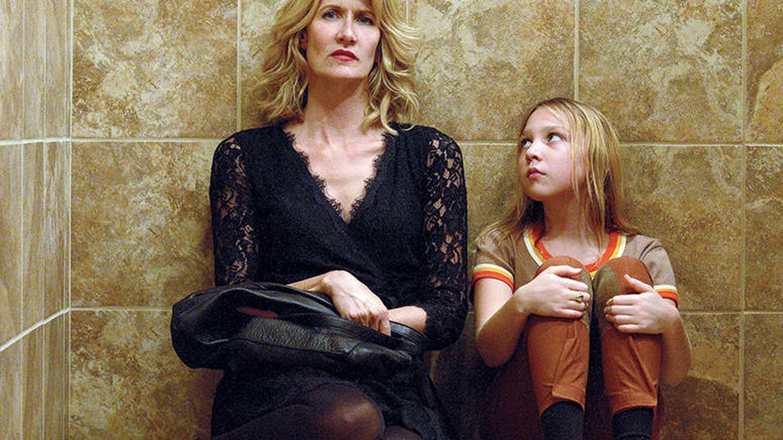 Laura Dern en una imagen de la película de HBO 'The Tale'.