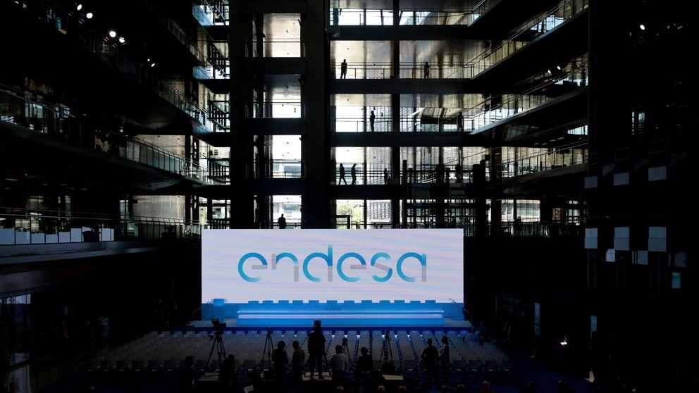 Hacienda sanciona a Endesa y la investiga por perjudicar a proveedores españoles