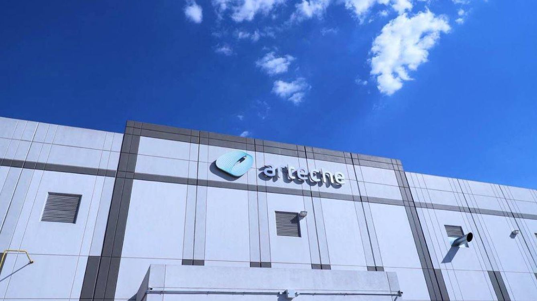 Arteche apunta a bolsa: la multinacional vasca de equipos eléctricos coge la ola verde