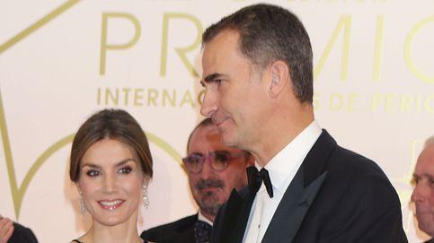 El cine español espera a los Reyes en el 30 aniversario de los Premios Goya