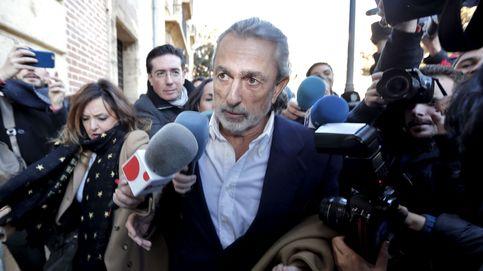 La Gürtel valenciana, a las puertas de la cárcel