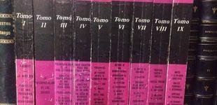 Post de Así mataron Biblioteca Nueva, la centenaria editorial de Freud está en quiebra