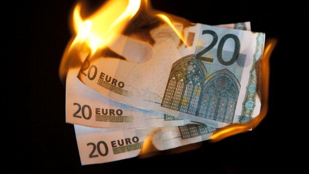Foto: ¿Por qué se invierte en activos que ofrecen rentabilidades negativas?