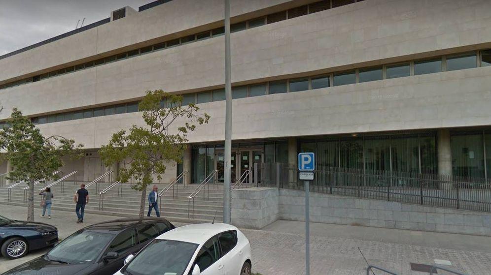 Foto: Exterior de la Audiencia Provincial de Valencia (Google Maps)