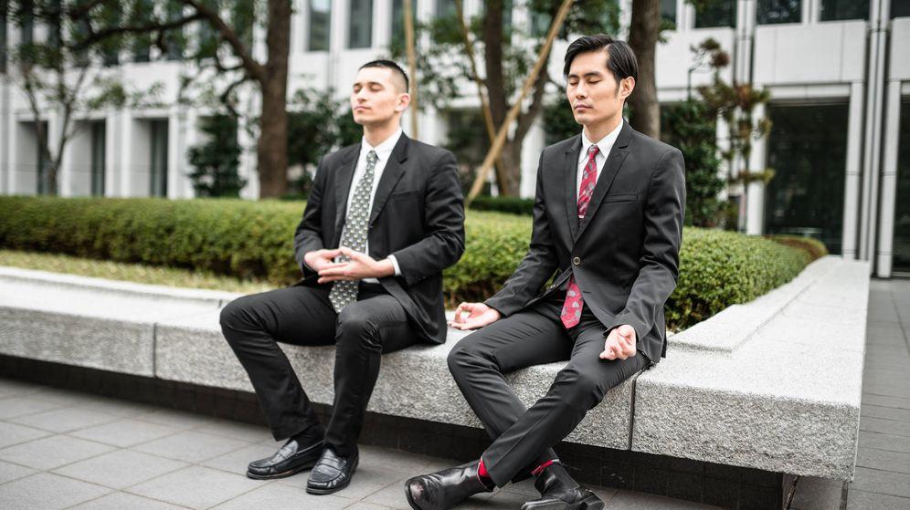 Foto: Los momentos fuera del trabajo son también importantes para el kaizen. (iStock)