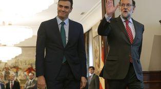 """""""Lo que diga Rajoy"""": Las confesiones de un ministro"""