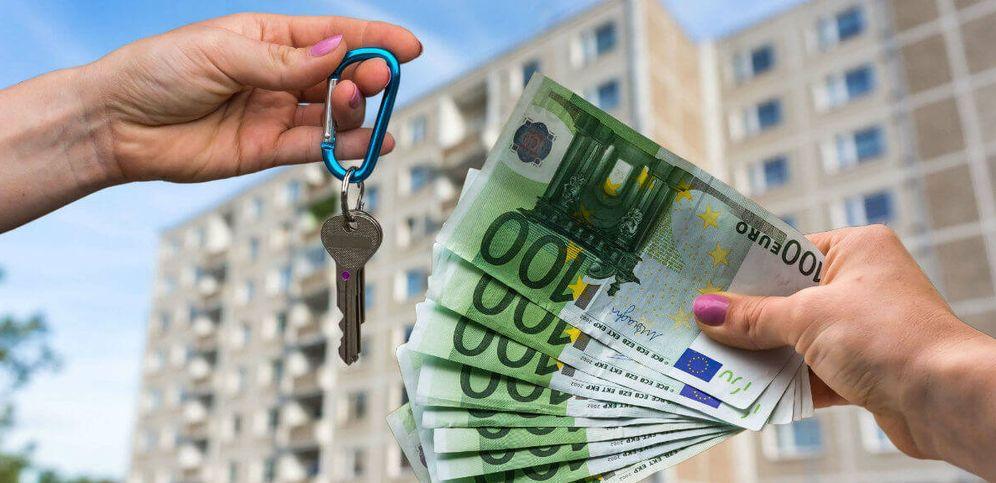 Impuestos: La recaudación con el impuesto de las hipotecas ...
