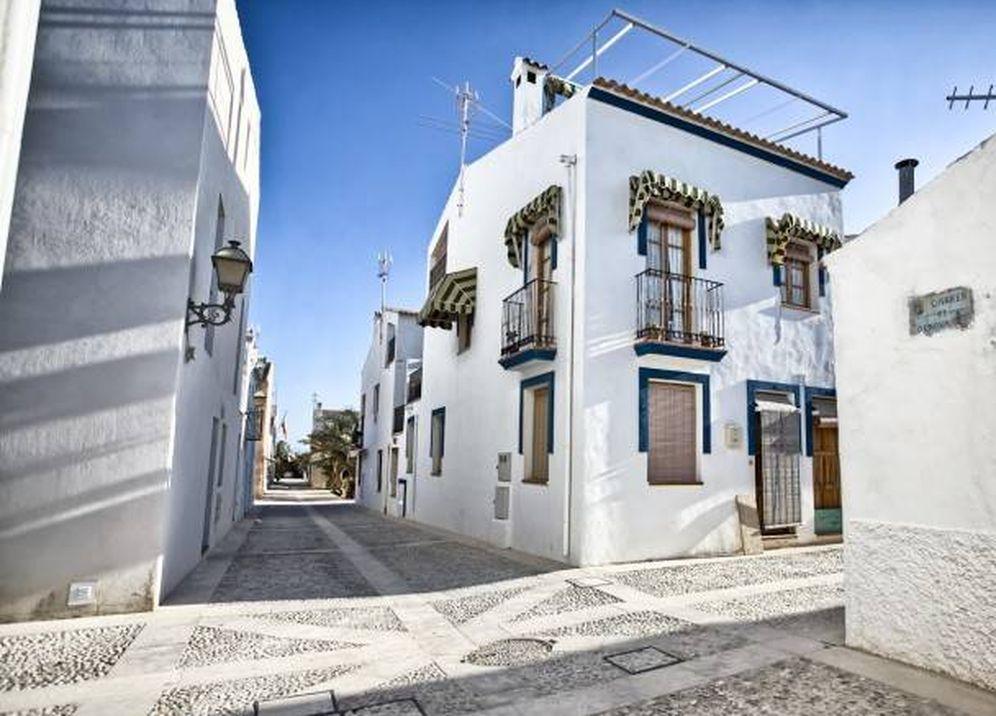 Foto: La isla de Tabarca está habitada y no solo por las aves. (Cortesía Alicante Turismo)