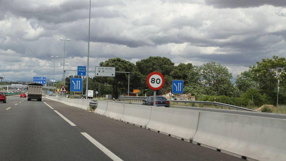 Menos AVE y más inversión en carreteras