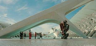 Post de 'Westworld': la última gran serie de HBO en apuntarse a la 'marca España'