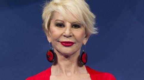 Karmele Marchante ataca a Mediaset por el presunto abuso sexual a Carlota Prado