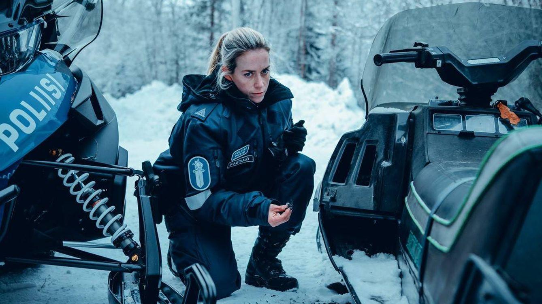 Descubre 'Ártico' (Cosmo), la serie finlandesa más cara de la historia