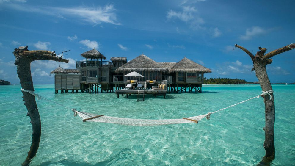Los hoteles más exóticos para unas vacaciones de lujo