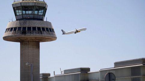 Colau pedirá eliminar el puente aéreo Barcelona-Madrid para no emitir CO2