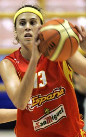 La selección española de baloncesto pasa por encima de la República Checa