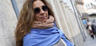 Post de Lolita, rota por la muerte del joven actor Jordi Mestre, con el que trabajó