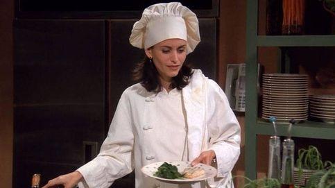 De 'Friends' a 'Los Soprano', las series de televisión se sientan a la mesa