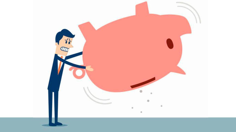 La OCDE advierte de que los pobres pagan más impuestos sobre el ahorro que los ricos