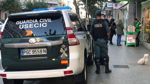 Muere un guardia civil en un tiroteo  en Granada tras dar el alto a un coche