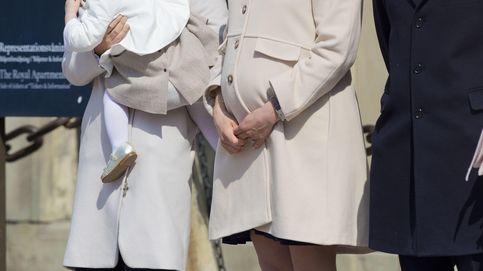 Las princesas Magdalena y Sofía se verán las caras en un acto oficial