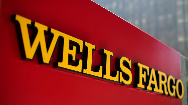 Foto: Logo de Wells Fargo. (Reuters)