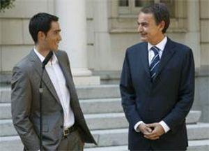 La Federación apuesta por absolver a Contador