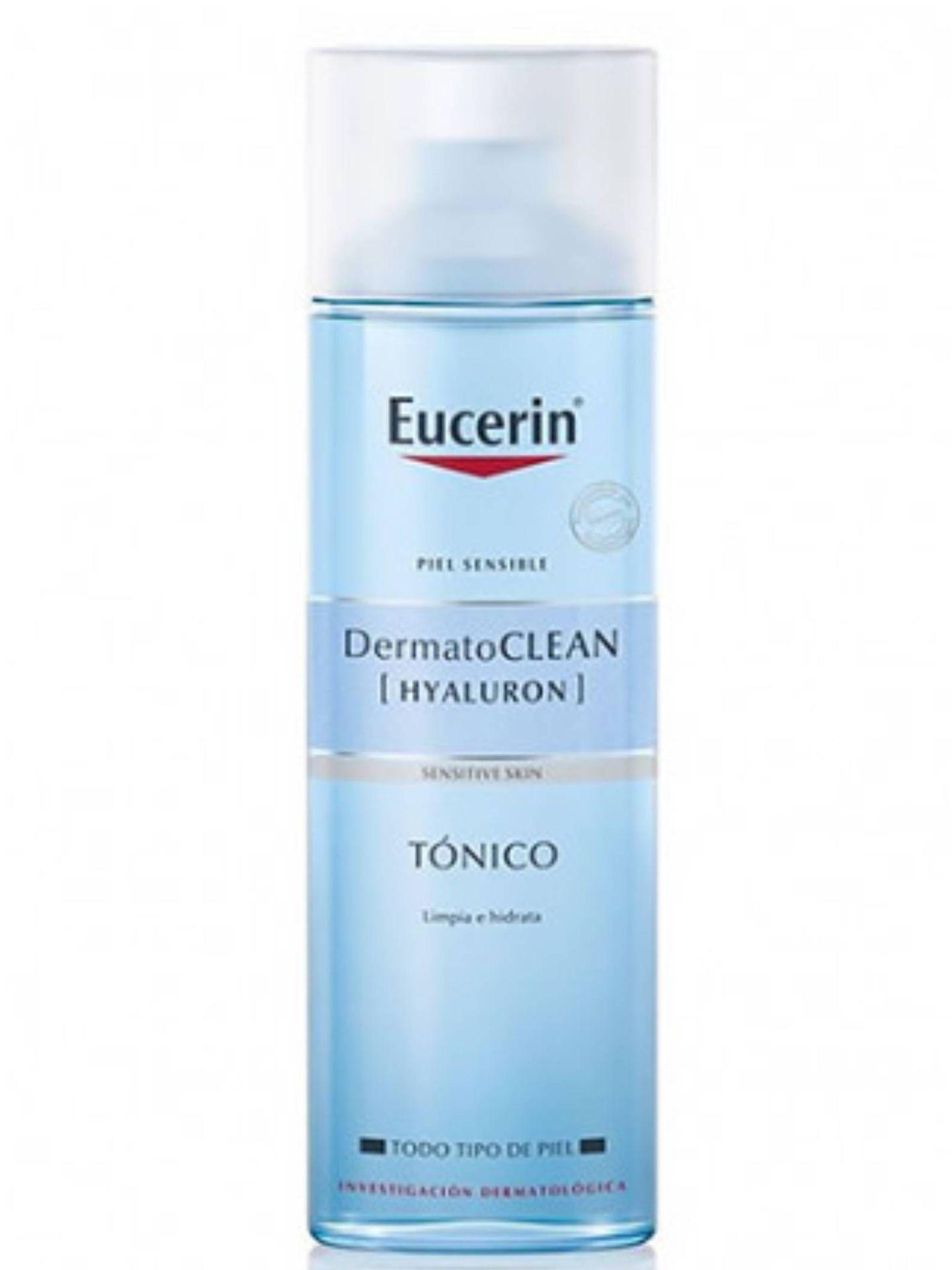 Limpiadores y tónicos para piel grasa disponibles en farmacias. (Cortesía)