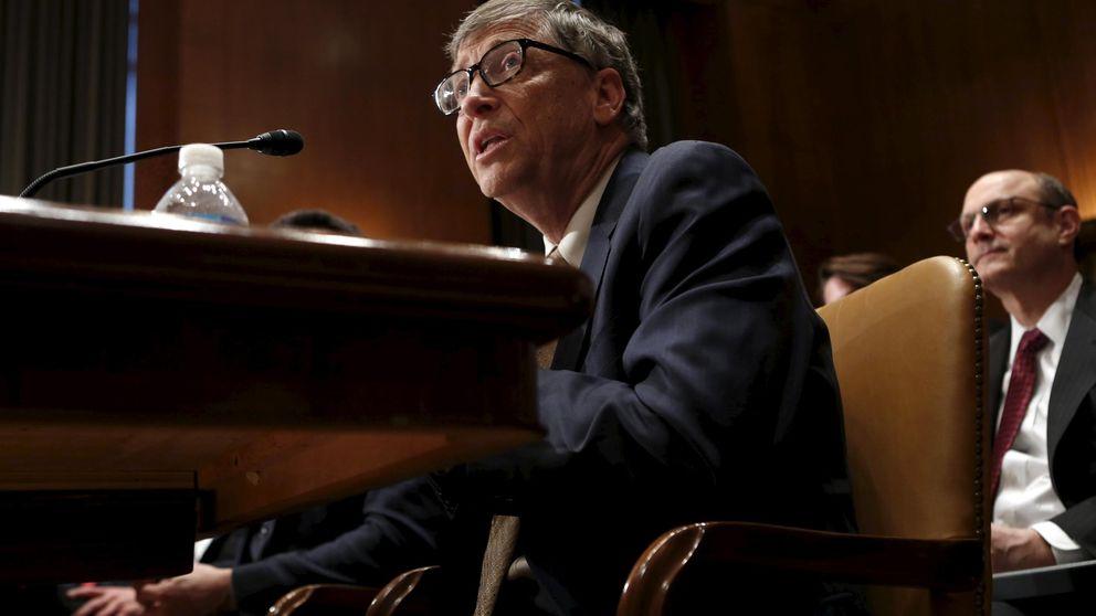 Bill Gates y Soros acuden al rescate de FCC pese a las pérdidas que acumulan