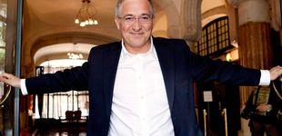 Post de Javier Sardá: su dura infancia y su buen ojo para los negocios