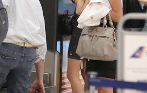 Pippa Middleton visita Madrid por sorpresa