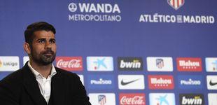 Post de Cuando quisieron colocar a Diego Costa con calzador en la Superliga de China