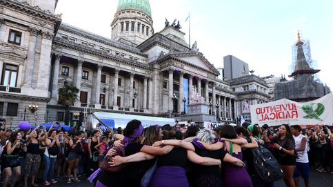 De norte a sur, de este a oeste: así fueron las marchas del 8 de marzo en todo el mundo