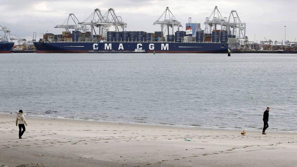 Viajar en un buque mercante: la mejor opción para los que huyen de los cruceros