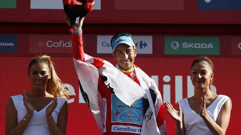 Dumoulin muere en la orilla y Fabio Aru es el ganador virtual de la Vuelta a España